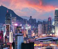 中國香港傳道部
