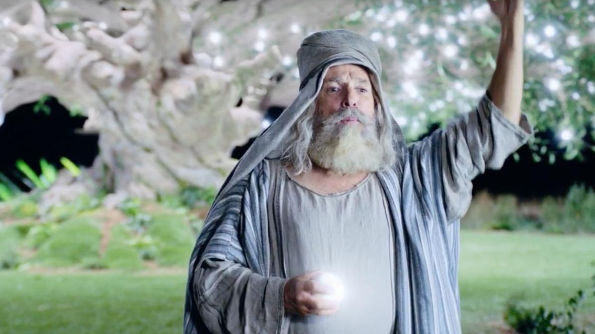 李海看到生命樹的異象 | 尼腓一書第8章