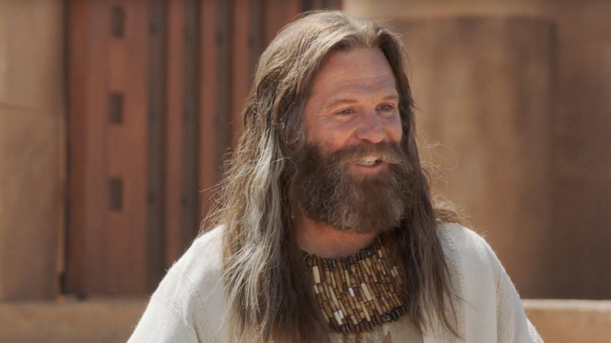 雅各教導耶穌基督的贖罪|尼腓二書第6~10章