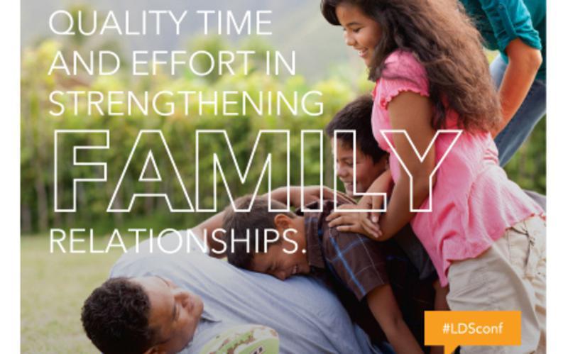 家庭與婚姻