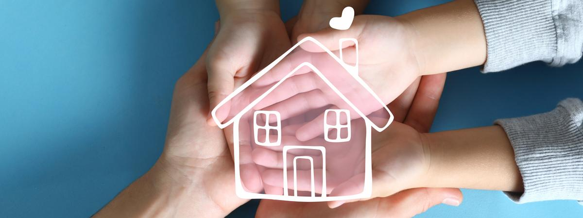 使我們的家成為信心的聖所