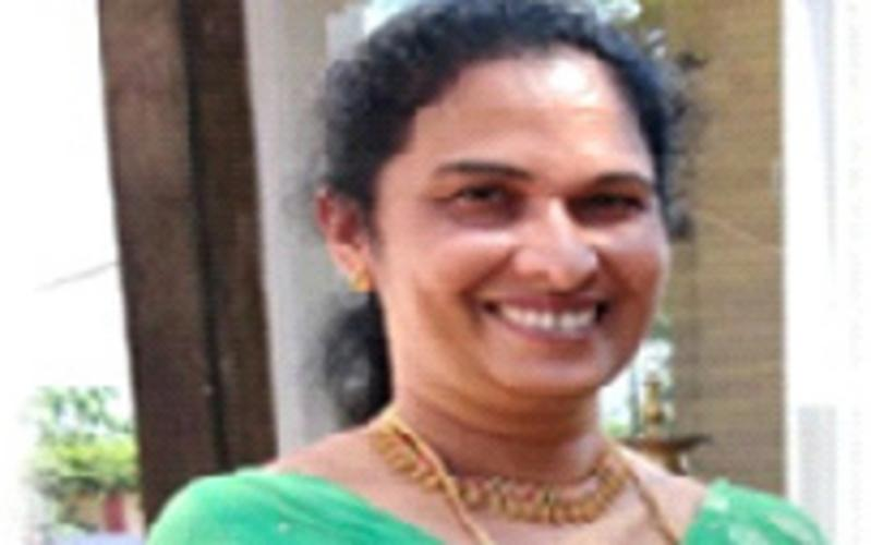 Sister Mini Padmakumar, Chennai District