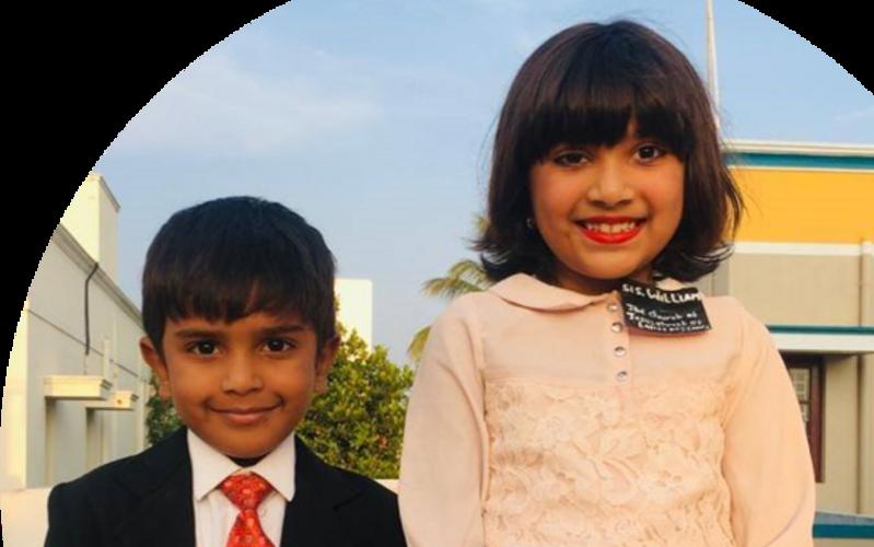 Preparing Children for Lifelong Success