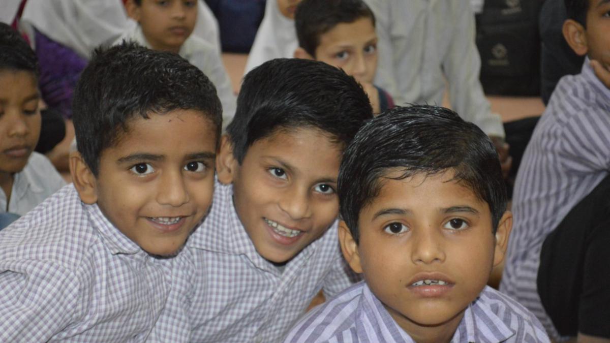 Muslim Boys Orphanage