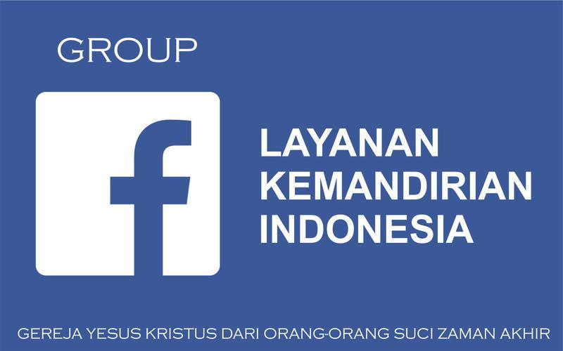 Grup Facebook Layanan Kemandirian