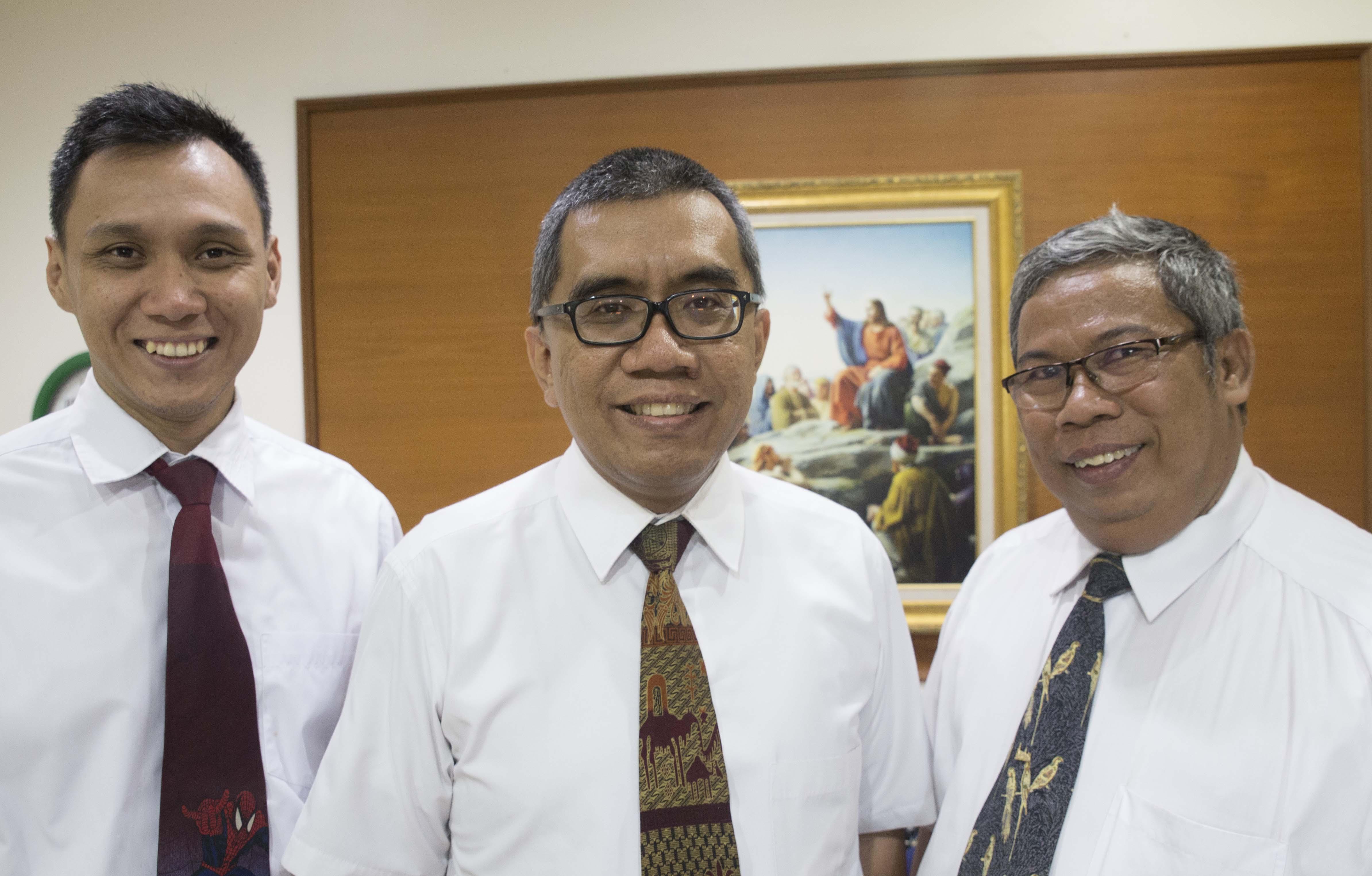 Kelompok Manajemen Fasilitas