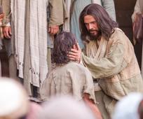 Yesus mengusir roh jahat