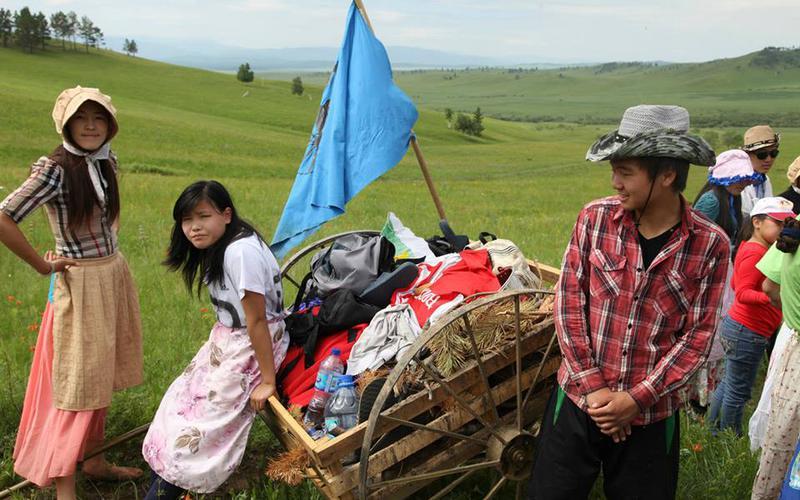 Монгол улс