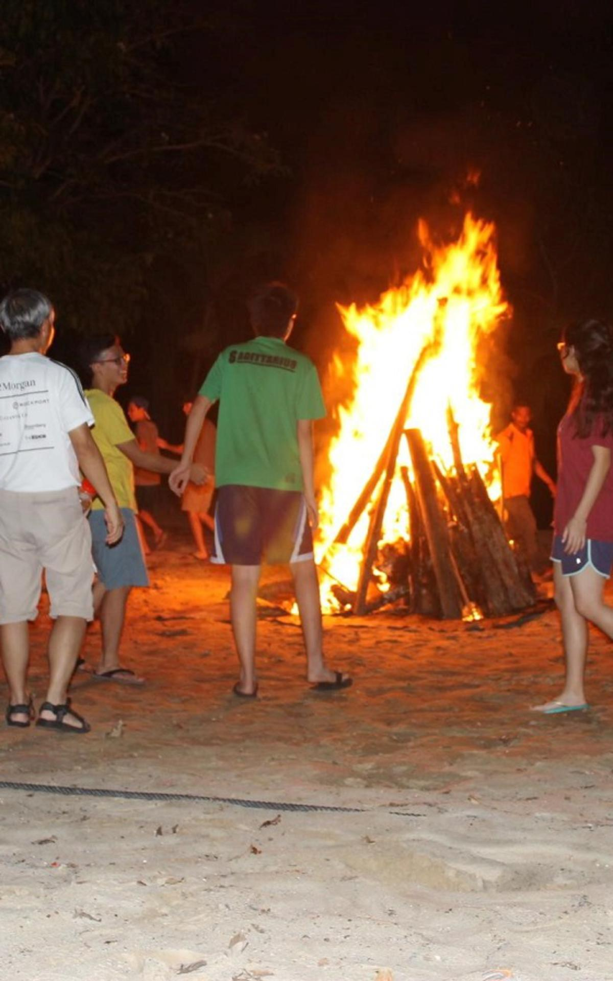 Bonfire on the beach.jpg