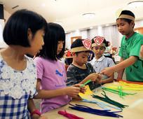 初級會年度活動—南台中支聯會
