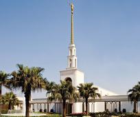 Templo de São Paulo de A Igreja de Jesus Cristo dos Santos dos Últimos Dias