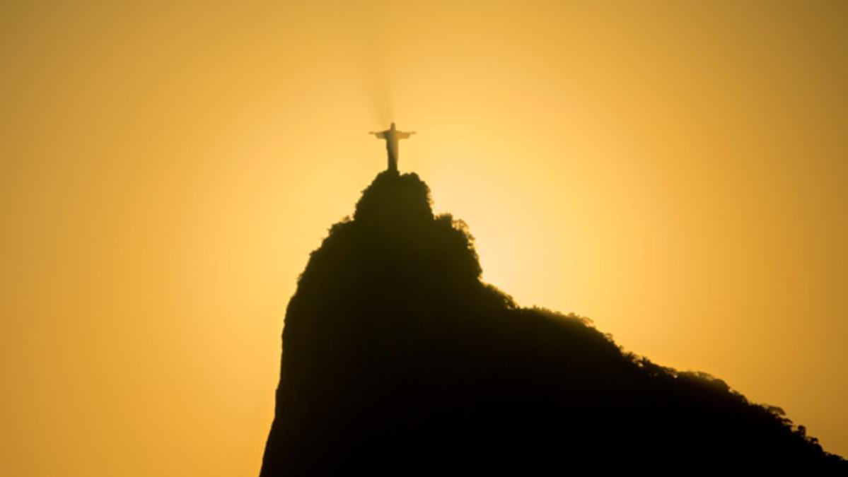 A Oração Dedicatória do Brasil