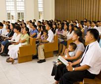 Reunião Sacramental
