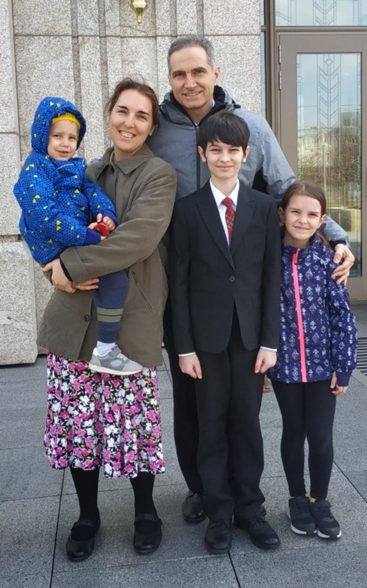Семейство Пасеви
