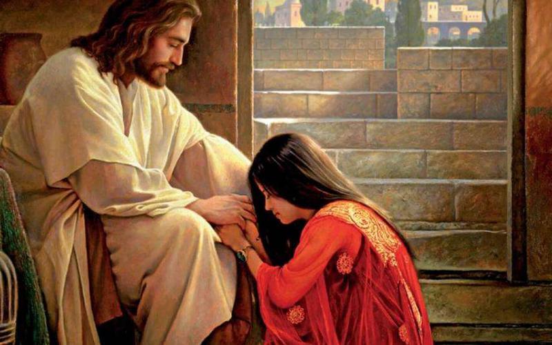 Божественият дар на прошката