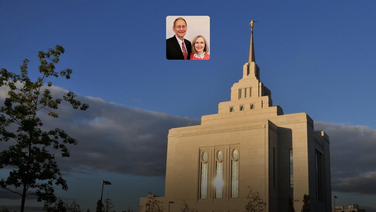 президент и сестра Роти