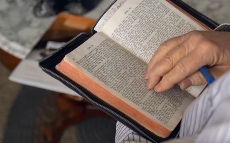 Силата на писанията в нашия живот