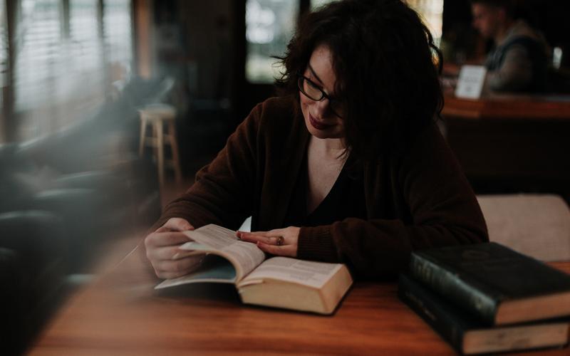 изучаване на писанията