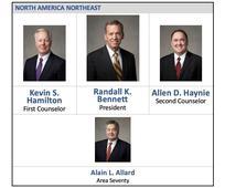Area Plan 2019 North America Northeast
