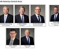 Area Plan North America Central