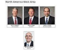 Area Plan North America West