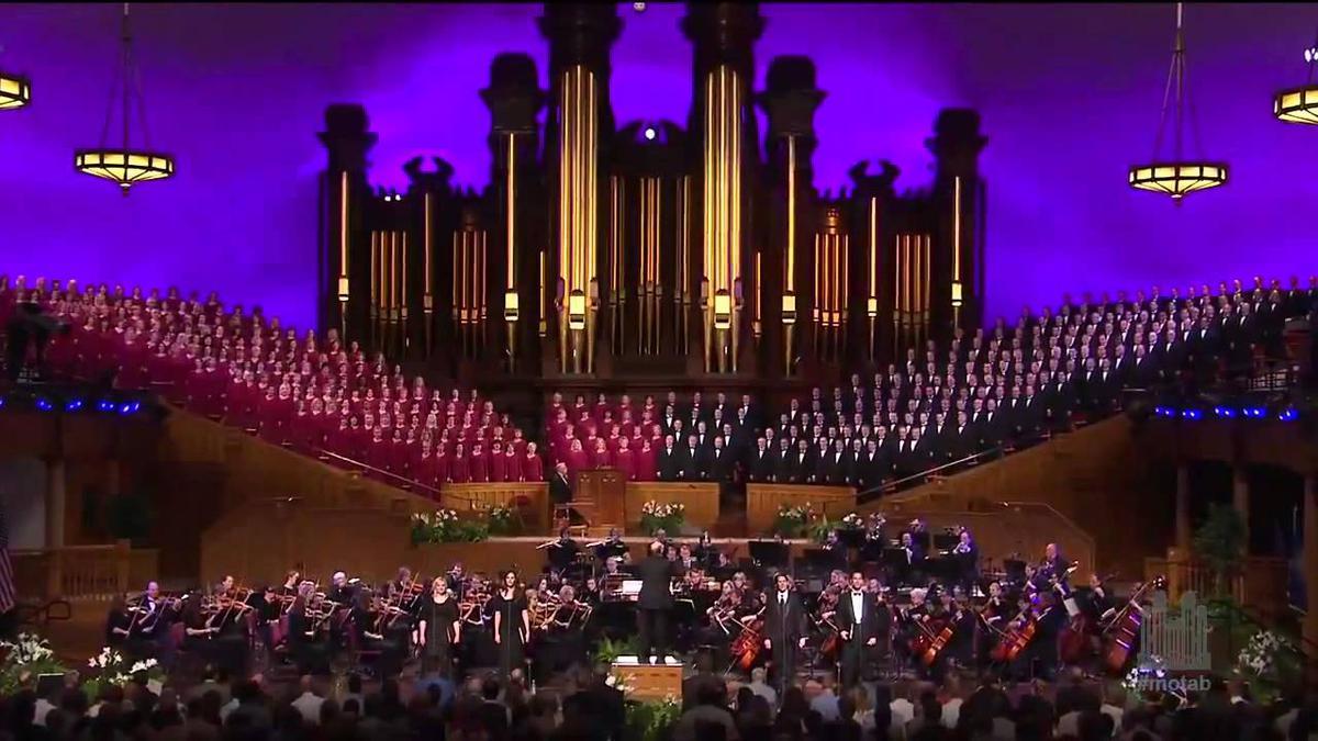 Tabernacle Choir