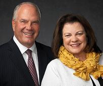 Elder and Sister Rasband