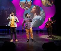 Les frères Bonner se produisent au Festival de musique des jeunes 2020