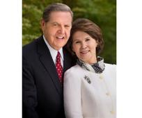 Elder and Sister Holland