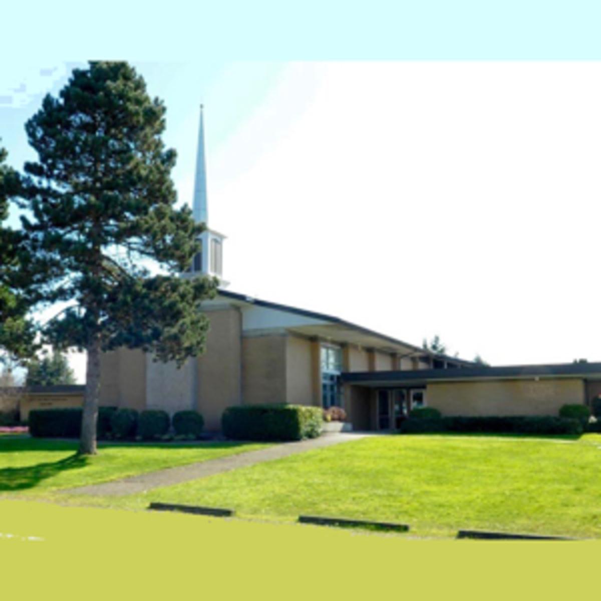 Burnaby Chapel