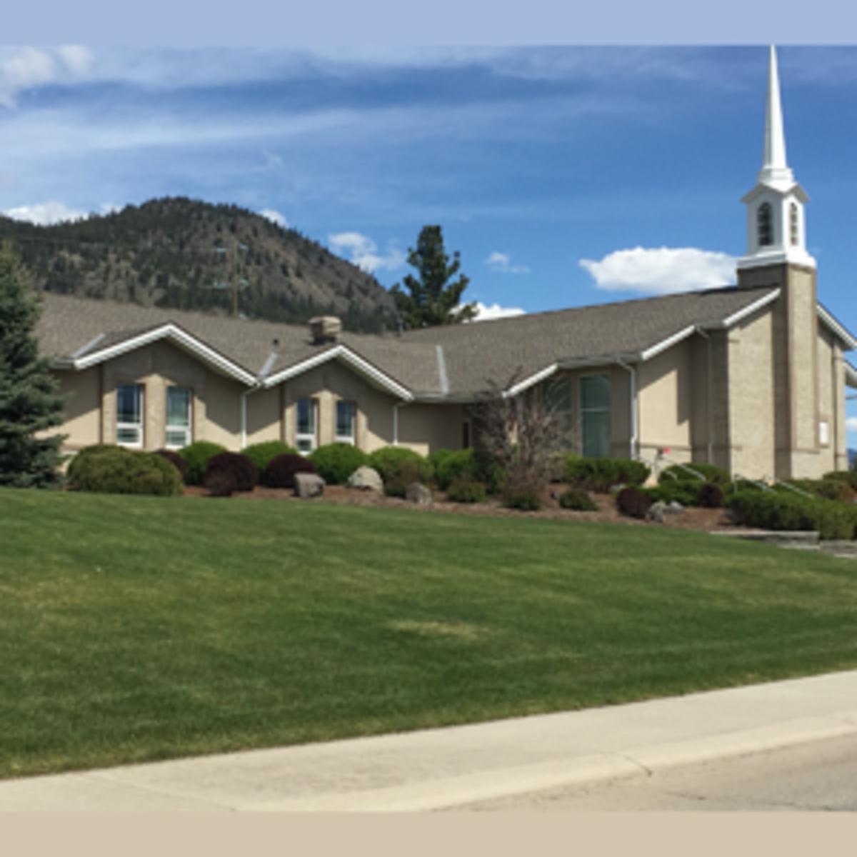 Merritt Chapel