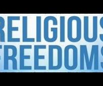 RELIGIOUS FREEDOMS