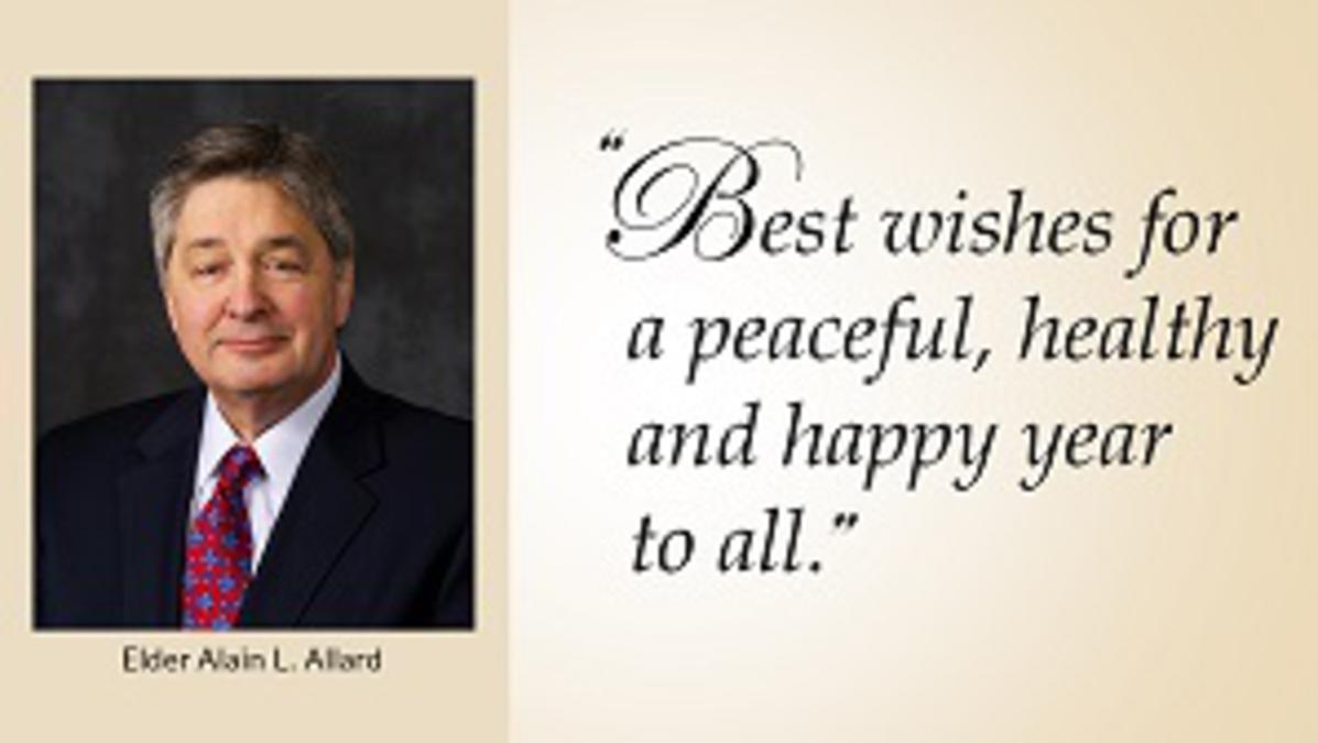 Elder Allard