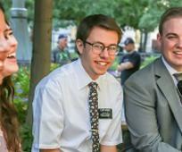 Church Missionaries