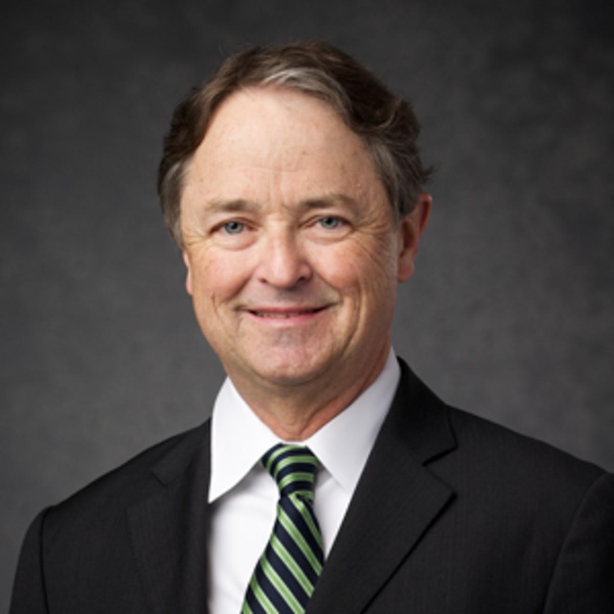 Elder Michael R. Murray