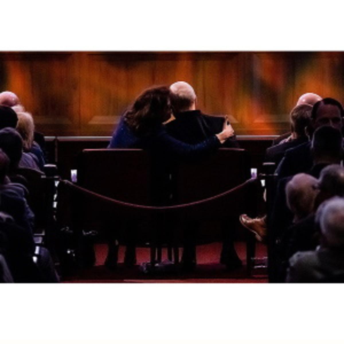 95th Birthday Celebration for President Nelson
