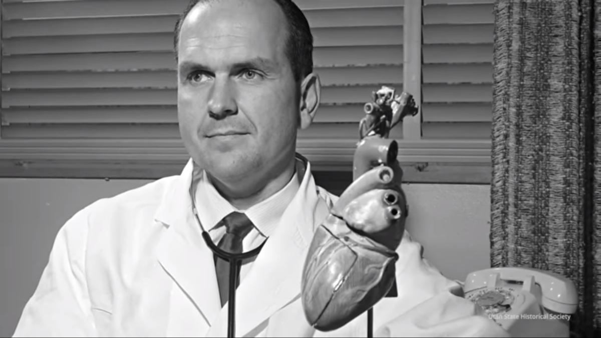 President Nelson Heart Surgeon
