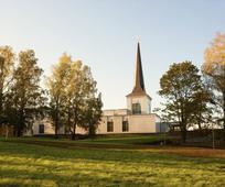 Helsinki Temple