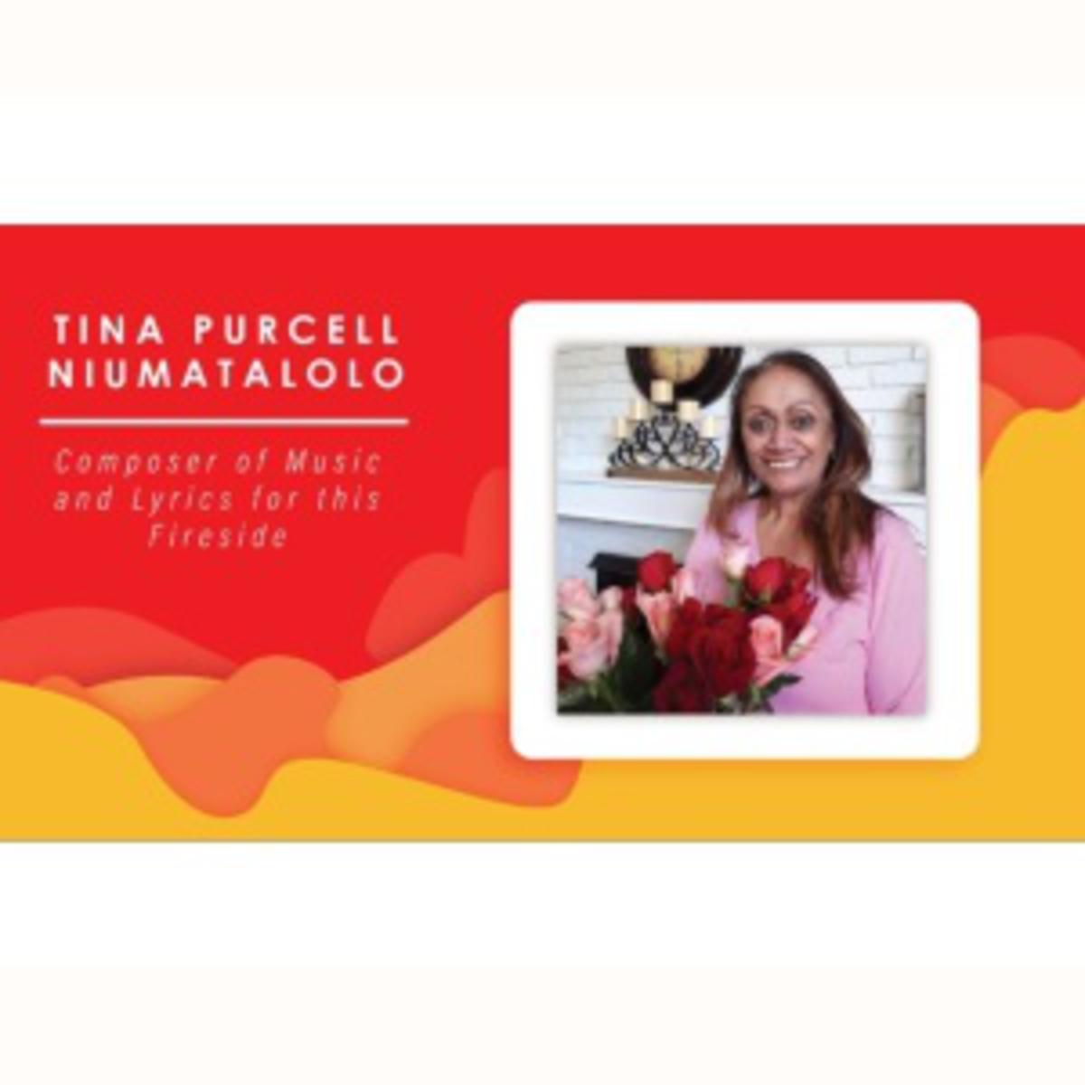 Tina Purcell Niumatalolo