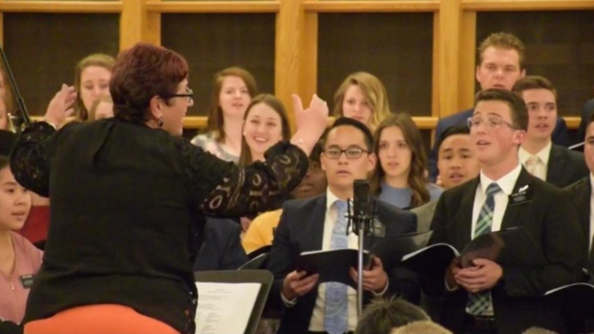 Missionary Choir