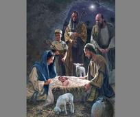 Jesus' birth