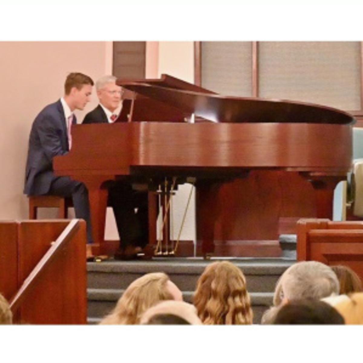 pianists