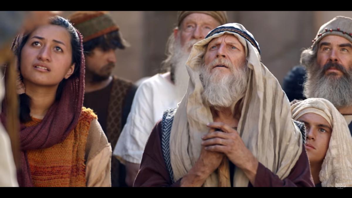 Book of Mormon Video