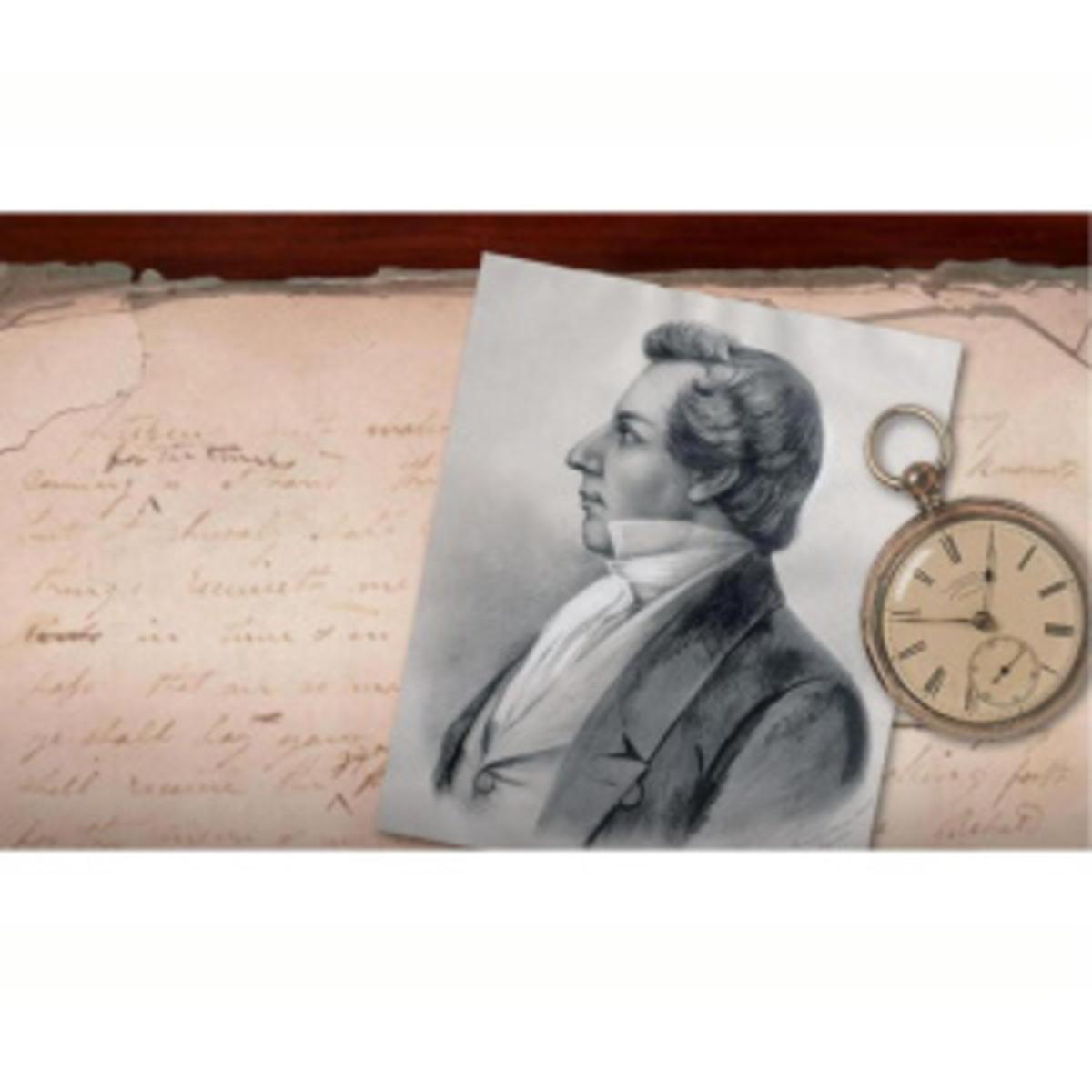 Joseph Smith papers