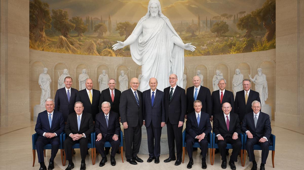 Modern Apostles