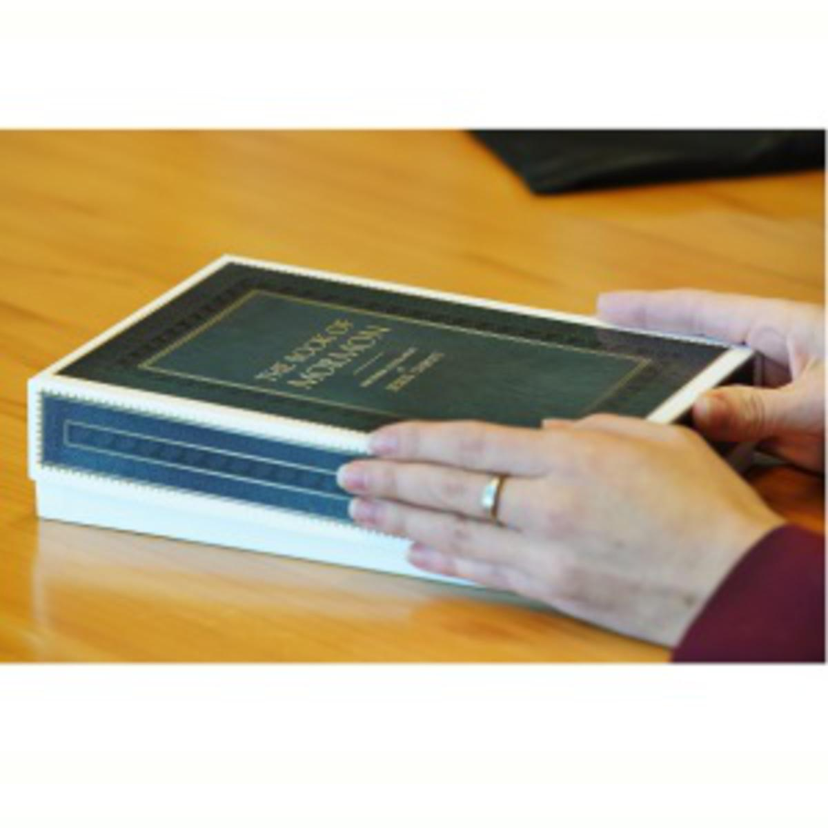 Book of Mormon Gift