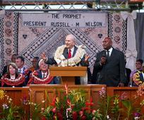 prophet in Fiji