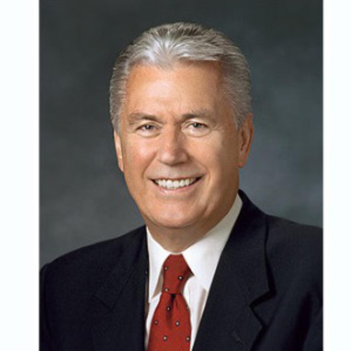 Elder Dieter F Uchtdorf