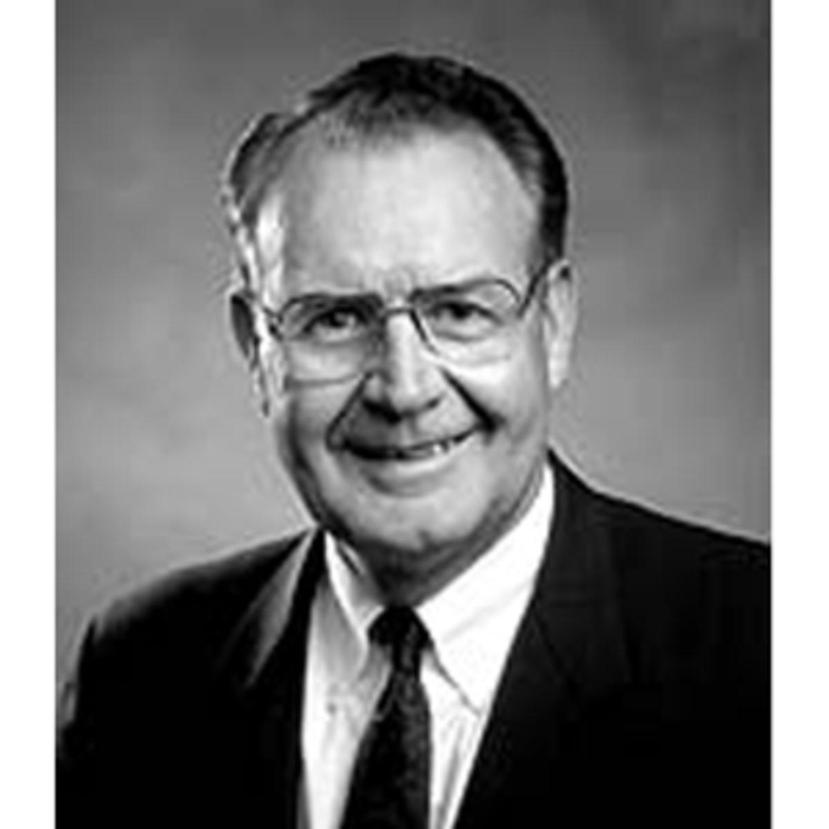 David E. Sorensen
