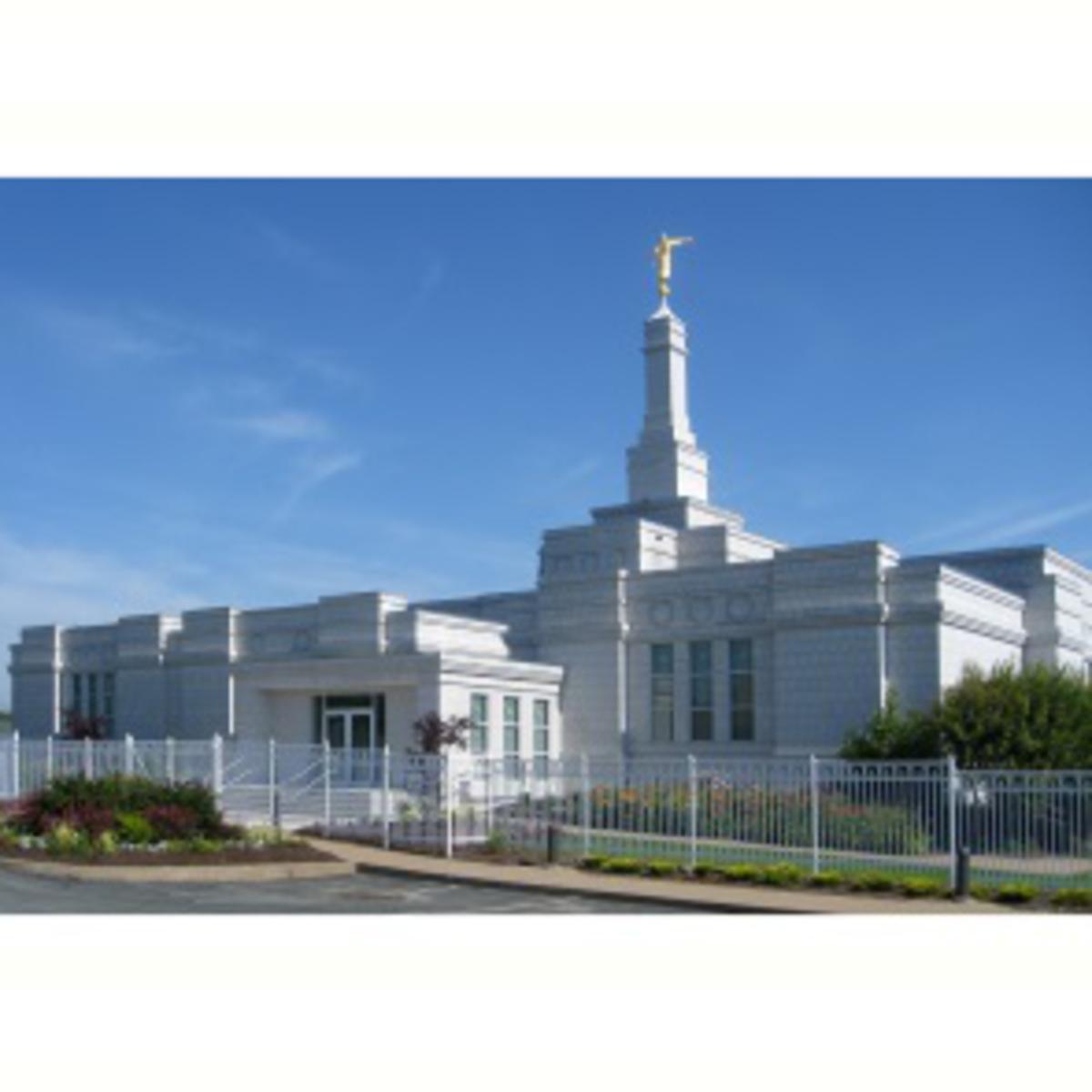 halifax temple